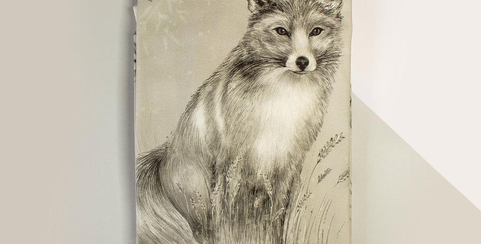 Fox & Fern Apron