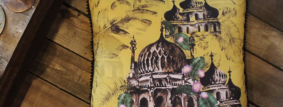 Royal Pavilion Cushion