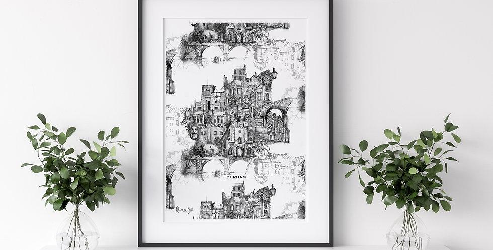 Durham | Rhianne Siân Designs