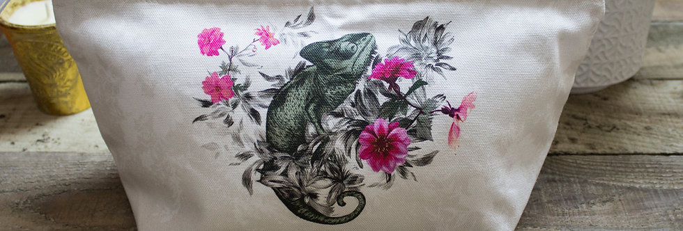 Chameleon Wash Bag