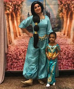 Our gorgeous Arabian Princess! She's ava