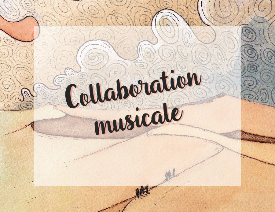 Collaboration musicale