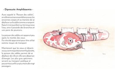 Dipneuste Amphibaemia