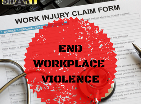 Preventing Workplace Violence the SMART Way