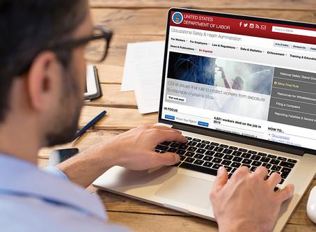 2019 OSHA 300A Filing Deadline
