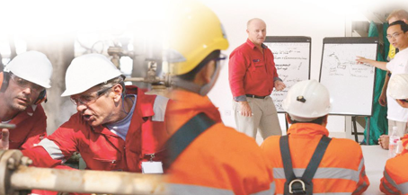 Safety Training Saves Lives - Protect Your Workers!