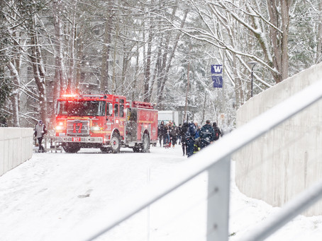 Holiday Roadway and Home Safety