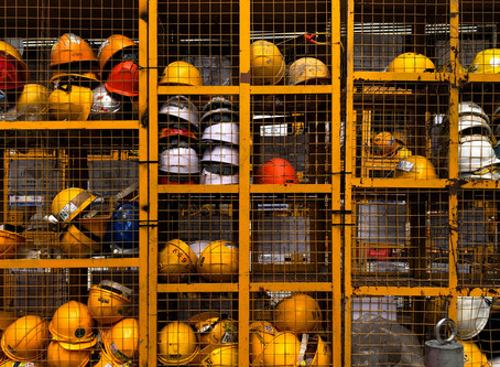 The Evolution and Future of Hard Hats