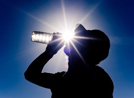 El Calor Está Encendido: Haz Más Por la Prevención de Enfermedades Causadas Por el Calor