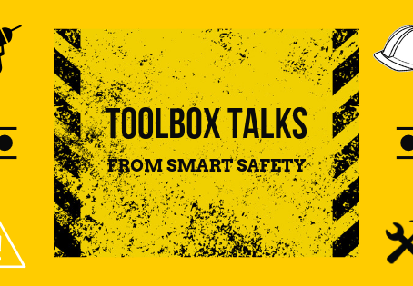 Enhancing Safety Culture Through Toolbox Talks