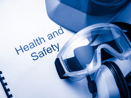 The Importance of Safety Programs