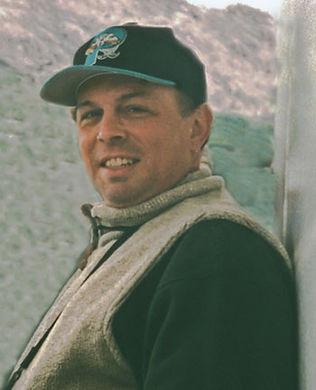 David McKennan