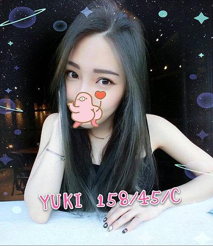 天津-PT-YUKI