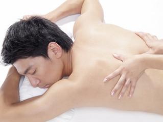 【男士舒壓按摩怎麼玩?六大原則告訴你】/保杰專欄