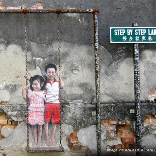 STUNNING UNESCO SITES OF MALAYSIA