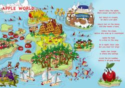 APPLE WORLD