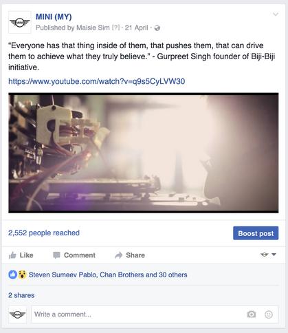 Video Release