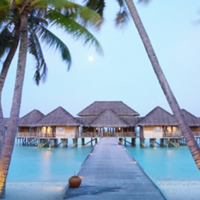 THE WORLD'S MOST INSTGRAMMABLE HOTELS