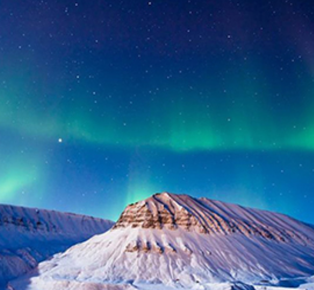 OFF THE BEATEN PATH WITH THESE 4 REMOTE DESTINATIONS