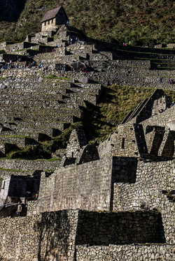 Historic Sanctuary of Machu Picchu 006
