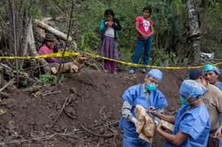 El Exhumador de los Andes 009