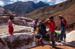 La sal de los Incas 13