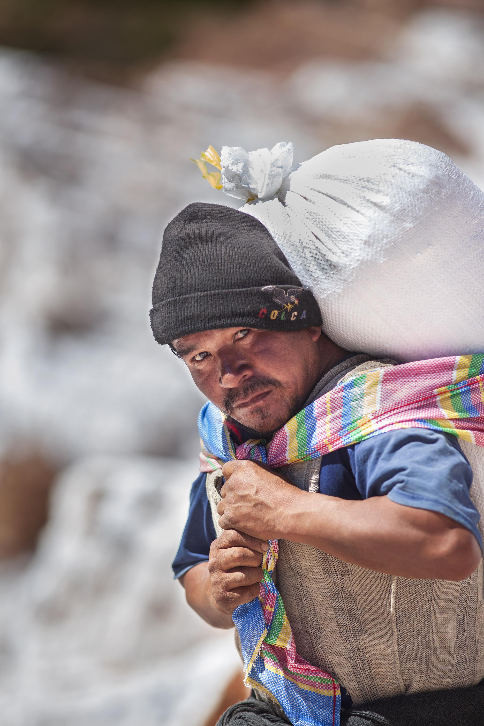 La sal de los Incas 9