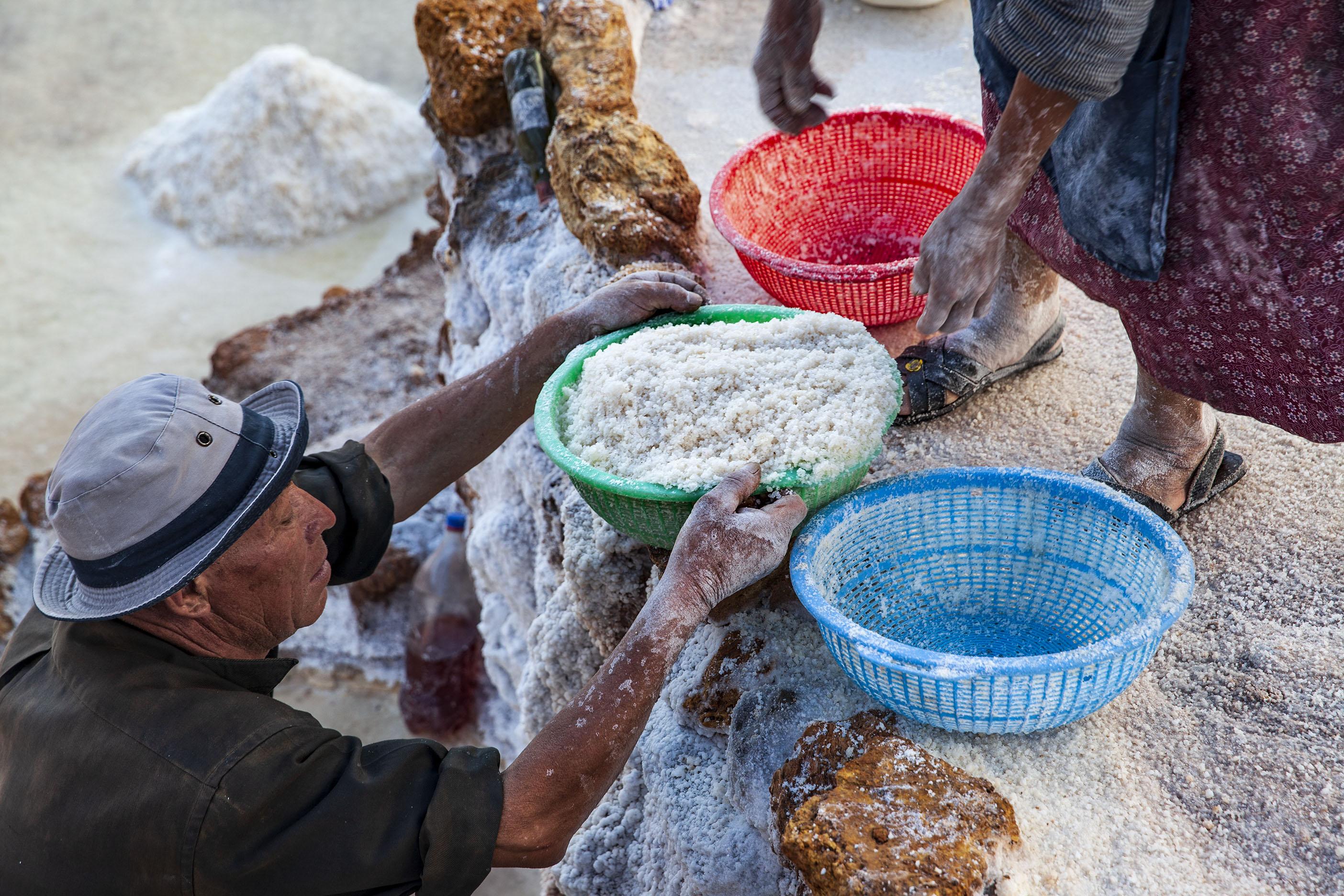 La sal de los Incas 6