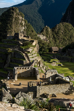 Historic Sanctuary of Machu Picchu 005