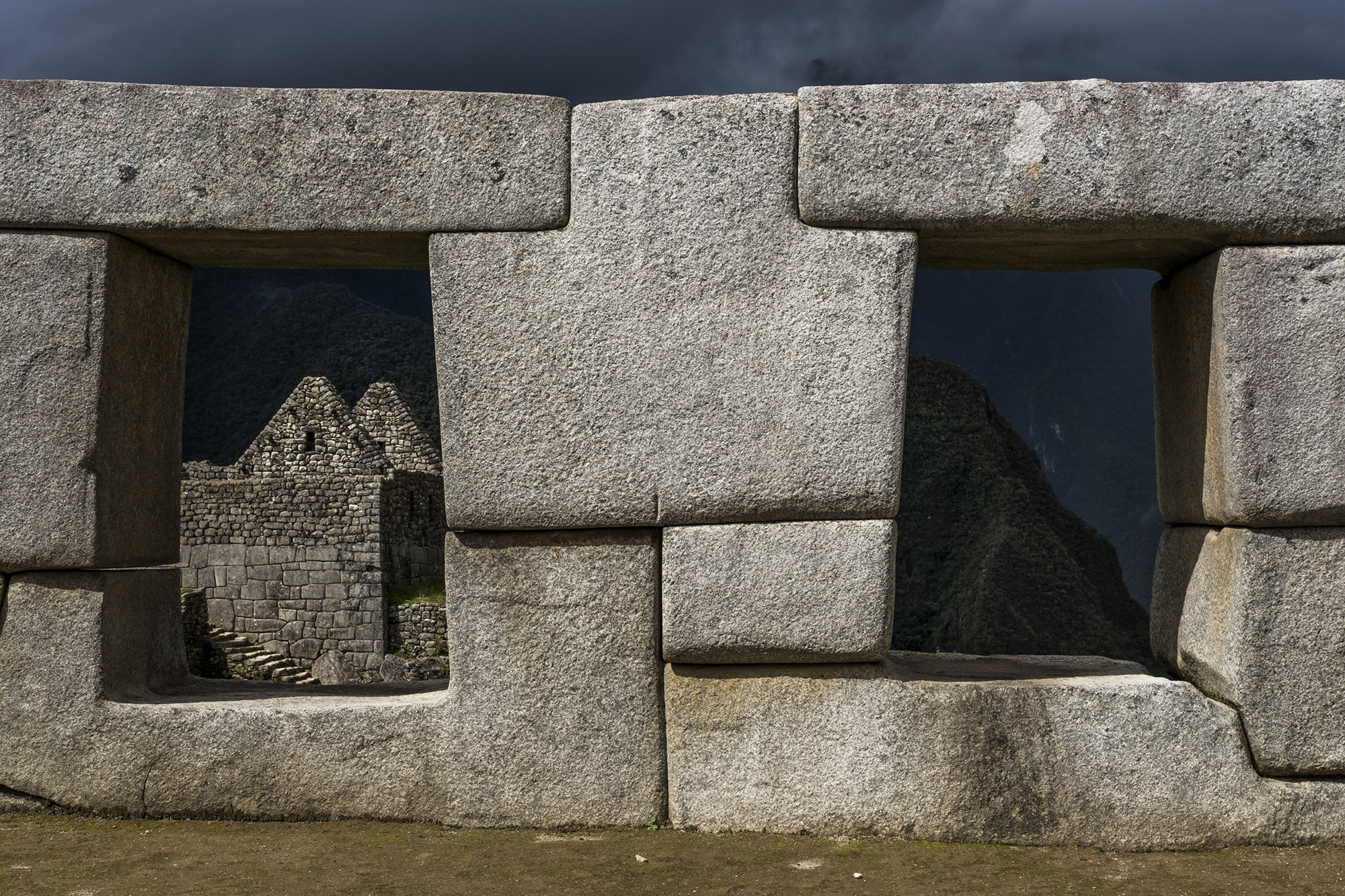 Historic Sanctuary of Machu Picchu 003