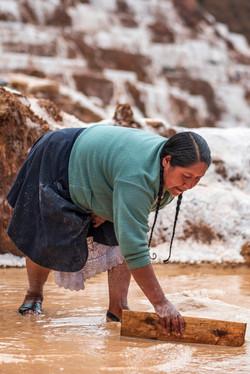 La sal de los Incas 5