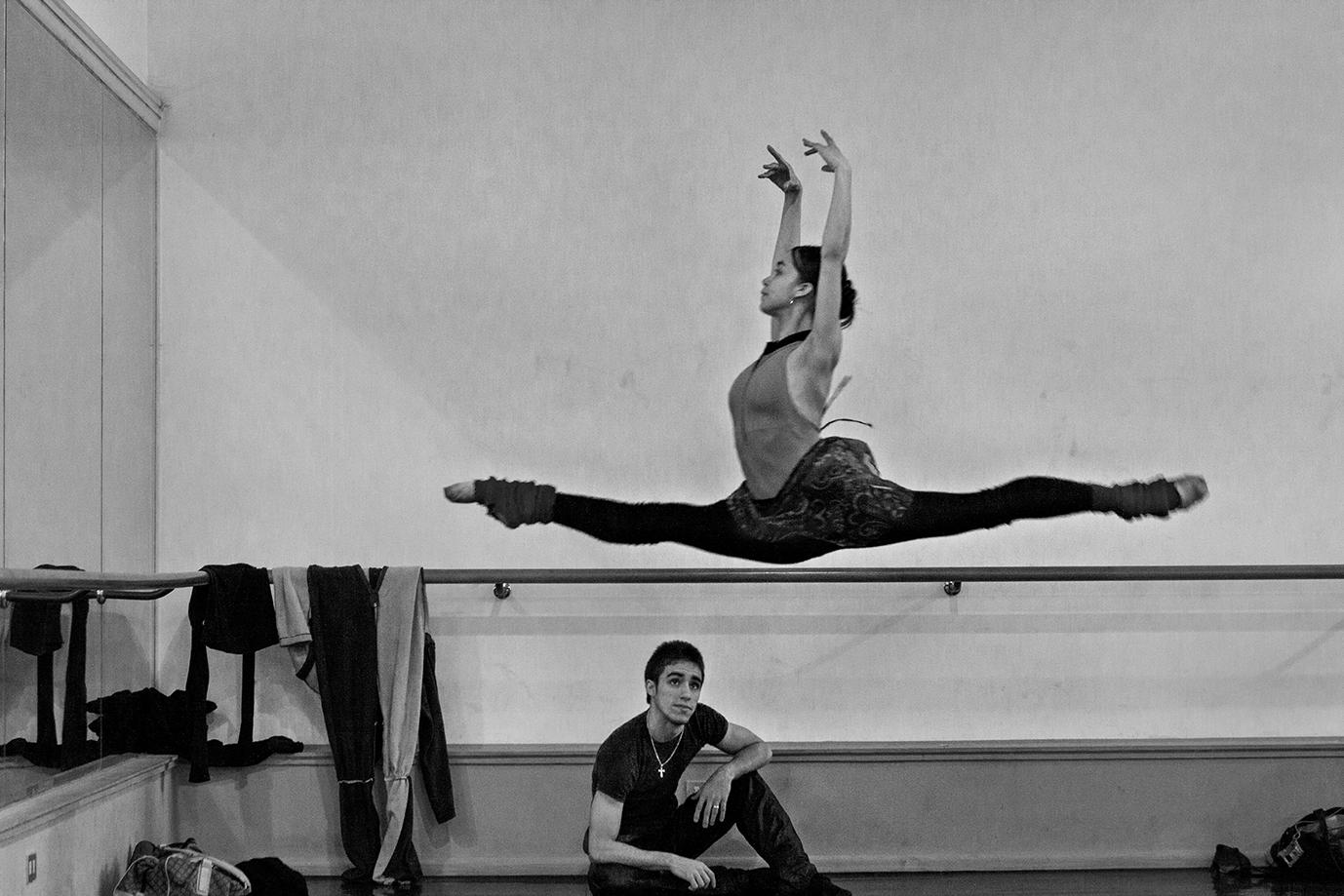 Ballet amarte