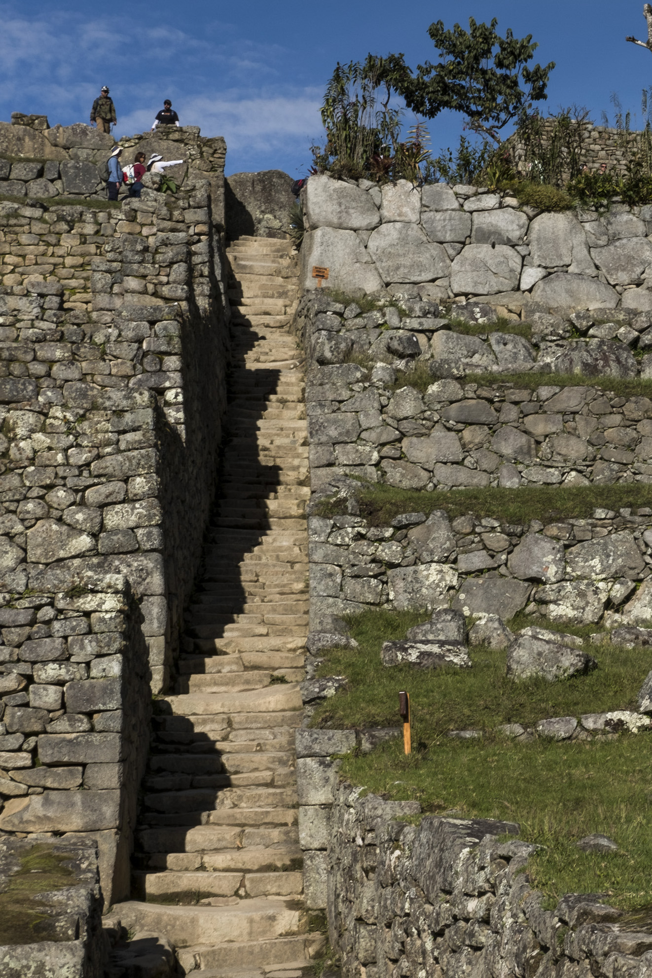 Historic Sanctuary of Machu Picchu 007