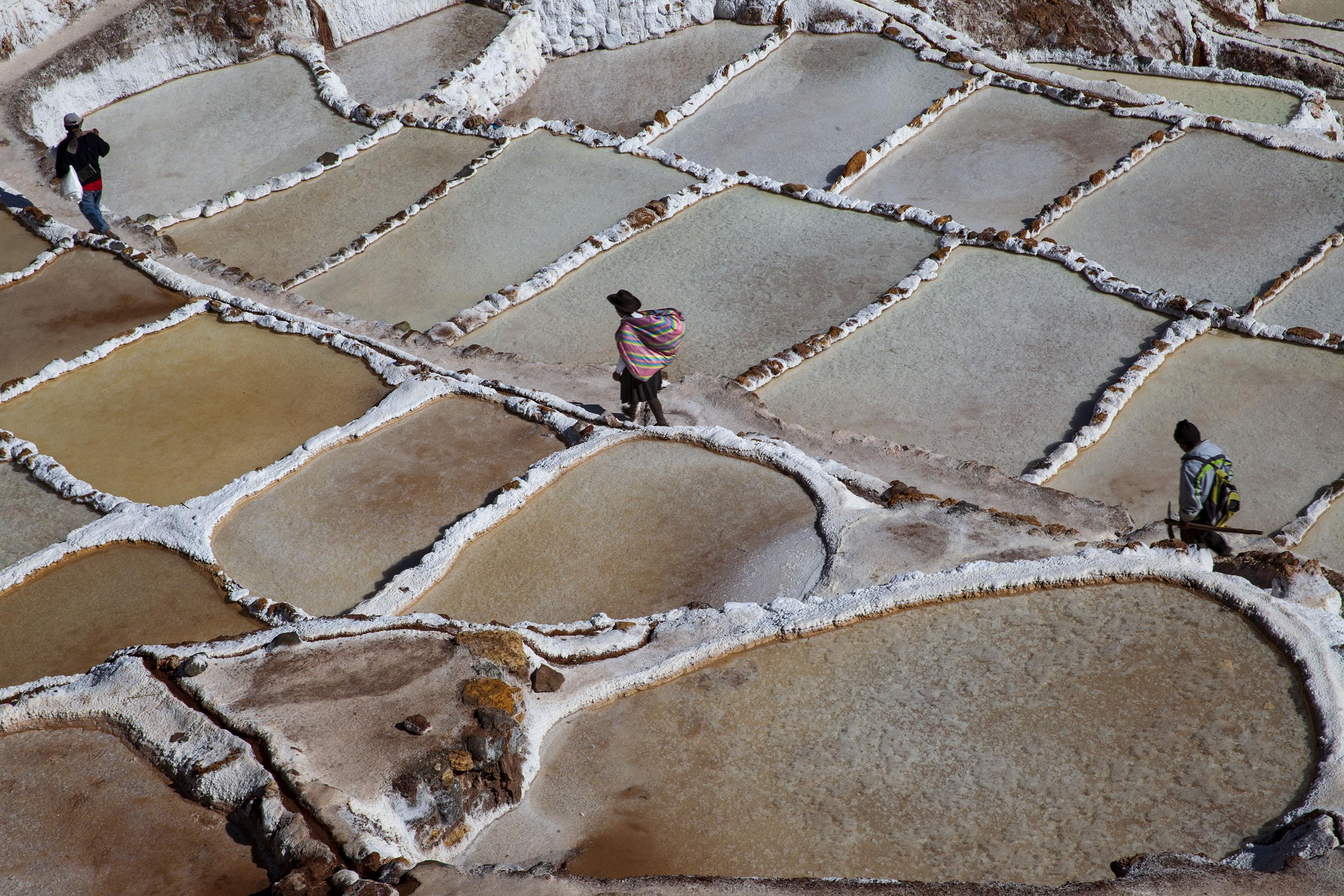 La sal de los Incas 2