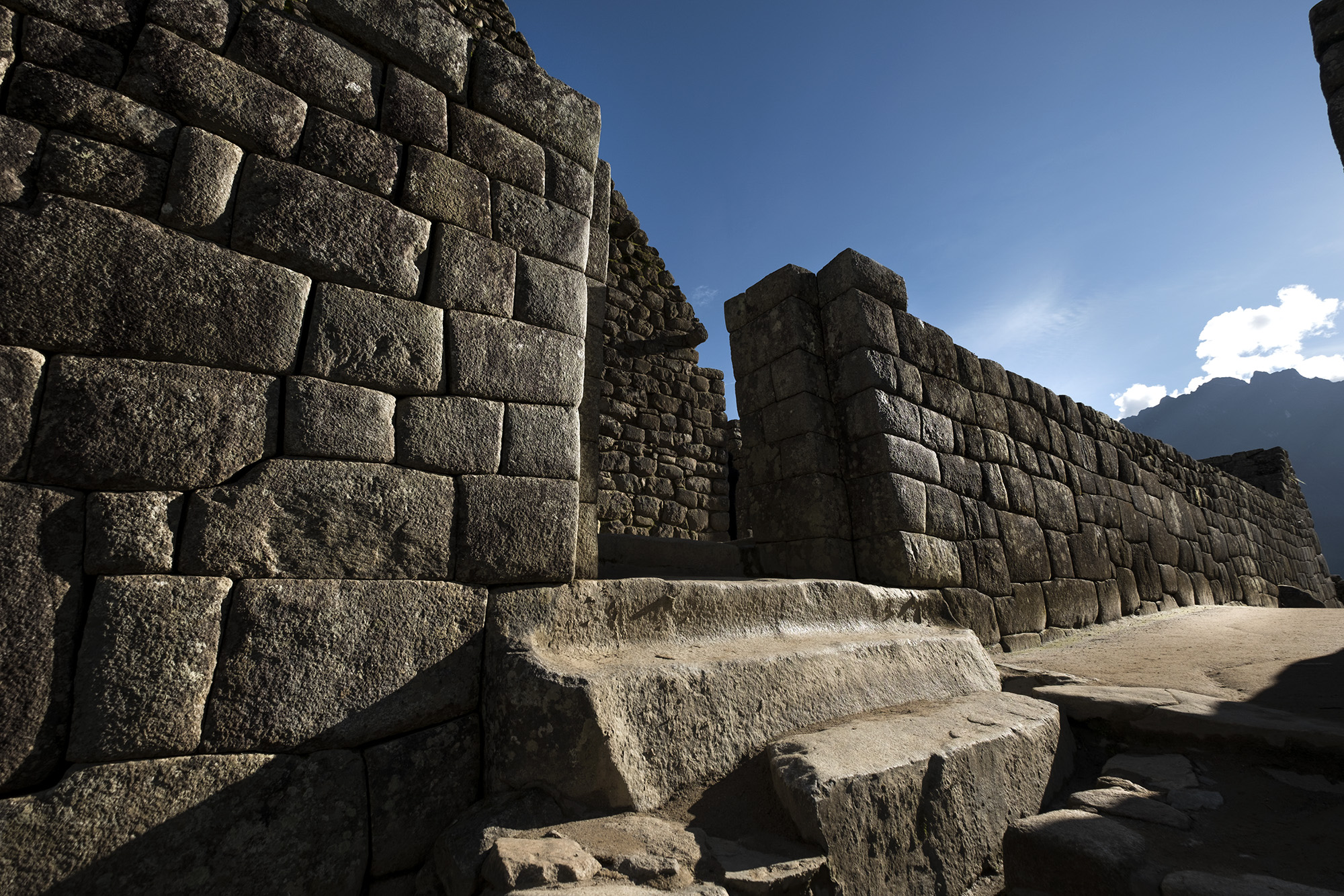 Historic Sanctuary of Machu Picchu 010