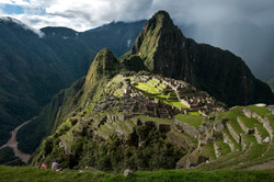 Historic Sanctuary of Machu Picchu 001