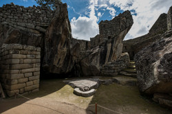 Historic Sanctuary of Machu Picchu 009