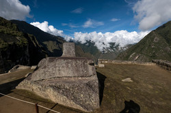 Historic Sanctuary of Machu Picchu 008