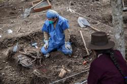 El Exhumador de los Andes 005