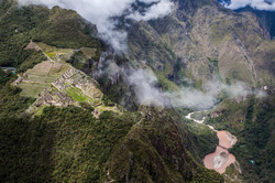 Historic Sanctuary of Machu Picchu 014