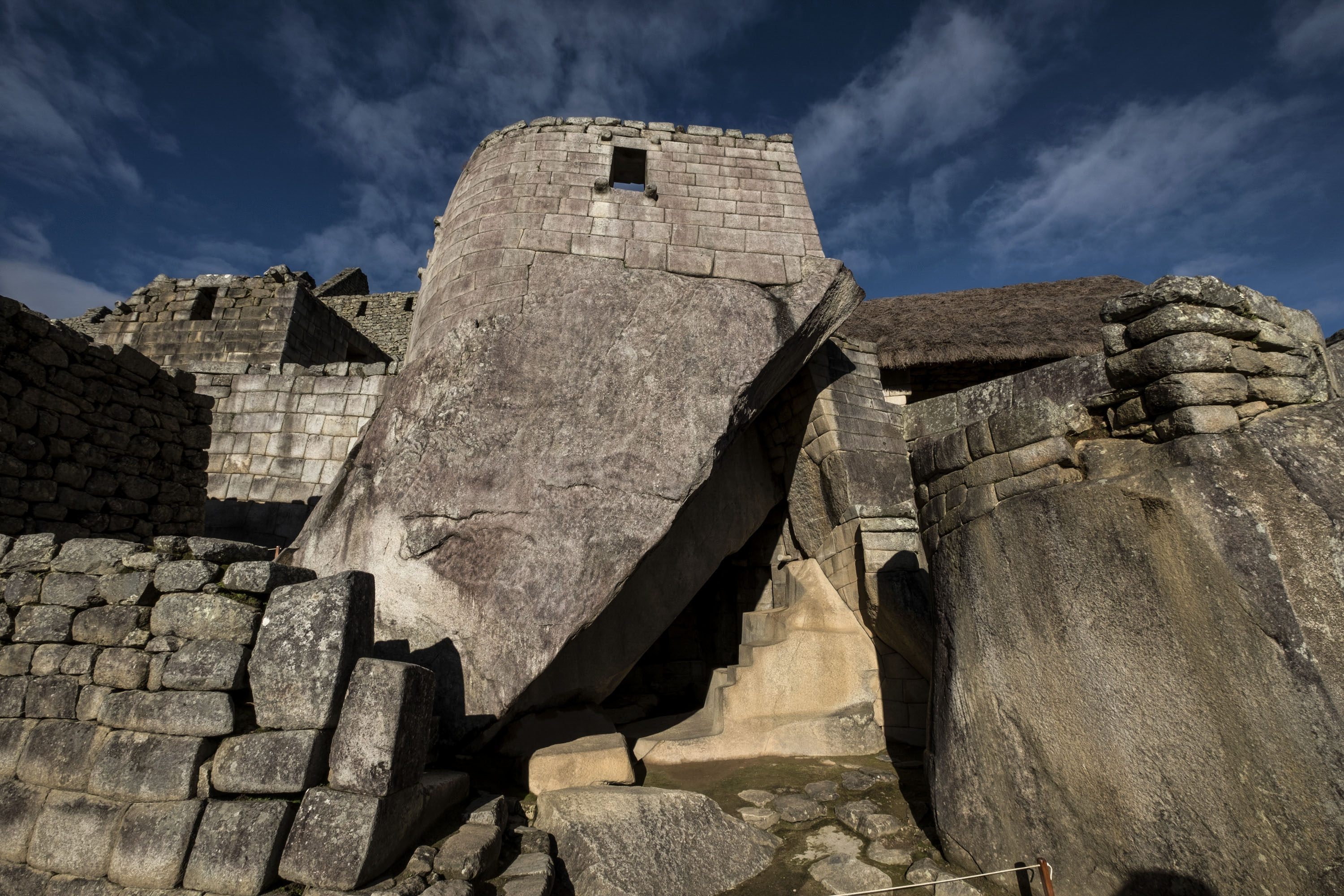 Historic Sanctuary of Machu Picchu 002