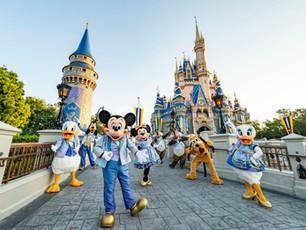 Los 50 del Reino Mágico de Disney