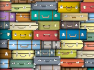 Alerta con su equipaje