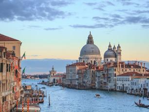 Restricciones en Venecia