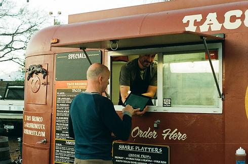 Austin Taco Truck
