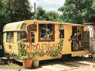 Micklethwait BBQ