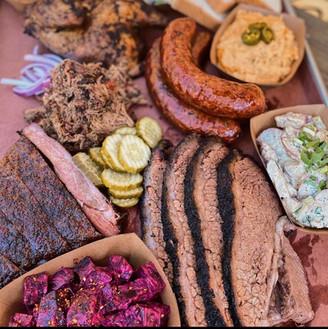 Texas BBQ FEast