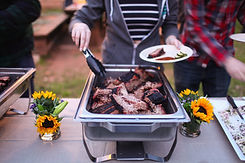 Austin Best BBQ Catering