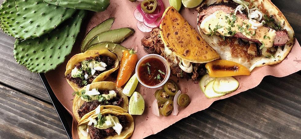 Taco Bronco | East Austin Taco Truck