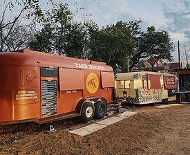 Taco Bronco Austin Texas